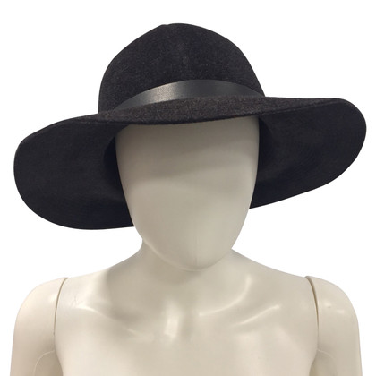 Lanvin Cappello di pelliccia