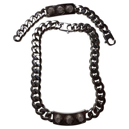 Balenciaga Necklace & Bracelet