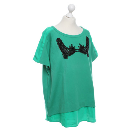 Roberto Cavalli Shirt in green