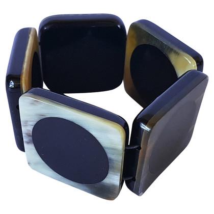 Marni armband Horn