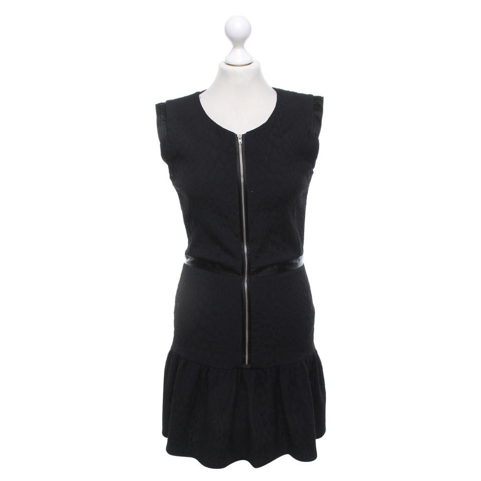 The Kooples Dress in black