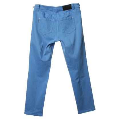 Marc Cain Pants in blue