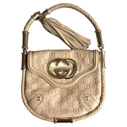 "Gucci ""Britt kwast Bag"""