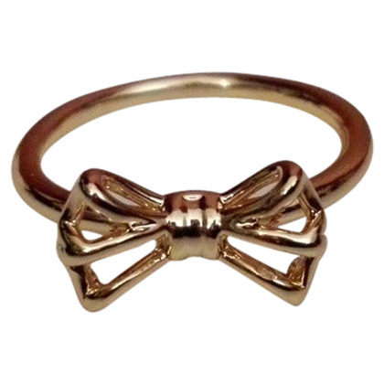 Ted Baker Ring with loop