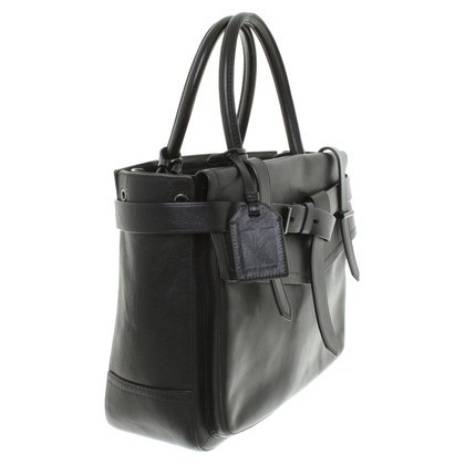 Reed Krakoff Leather handbag in black