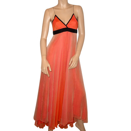 Matthew Williamson silk dress