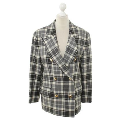 Valentino Blazer pattern