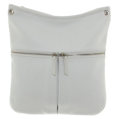 Longchamp Shoulder bag in white