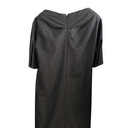 Gucci Kleid aus Seide/Wolle