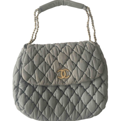 "Chanel ""Bubble Quilt Tote"""