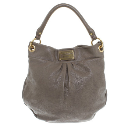 Marc Jacobs Borsa a tracolla in Taupe