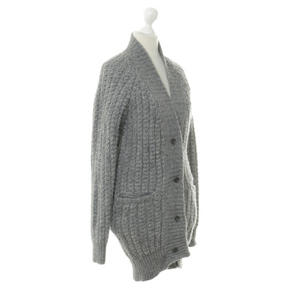 Gant Cardigan in grey
