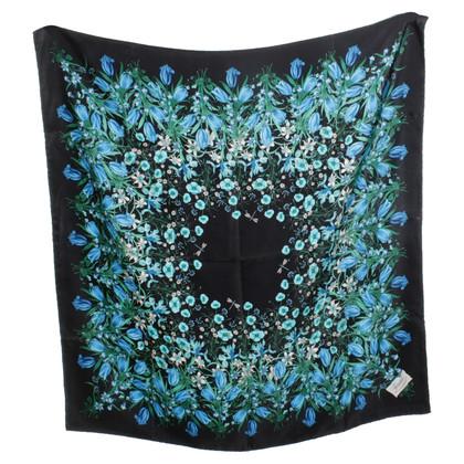 Gucci Silk scarf with print motif