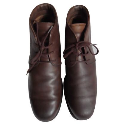 Tod's Laarzen in bruin