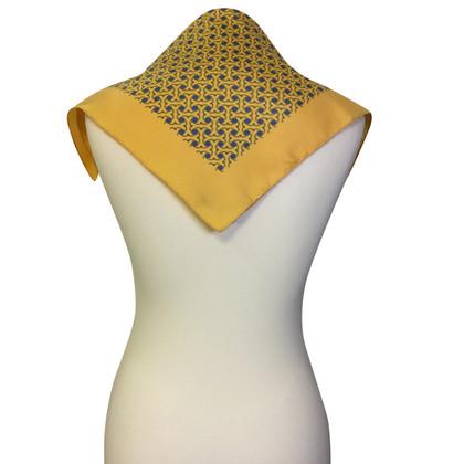 Hermès Gavroche zijde