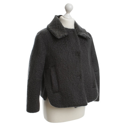 Dorothee Schumacher Cardigan in grey