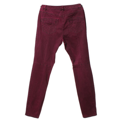 Marc Cain Jeans in fucsia