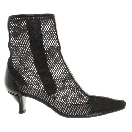 Jourdan Mesh Shoe Boot