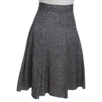 Burberry skirt in Gray