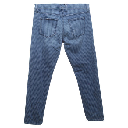Current Elliott Jeans in Blue