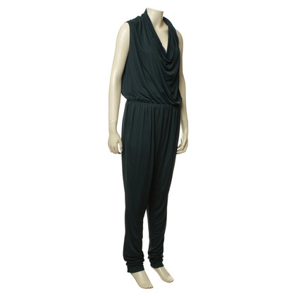 Lanvin Jumpsuit in teal