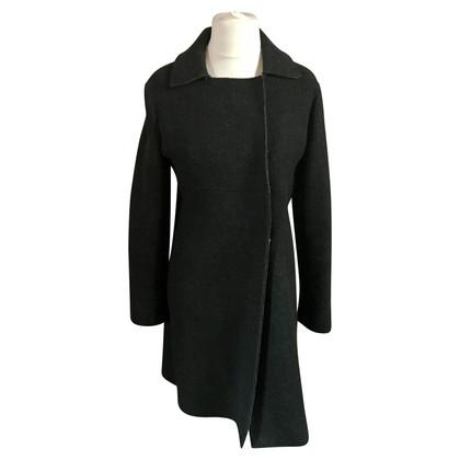 Pinko Coated woolen coat