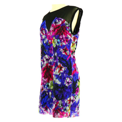 Sandro colorful dress