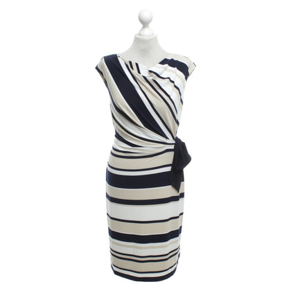 Ralph Lauren Dress with stripe pattern