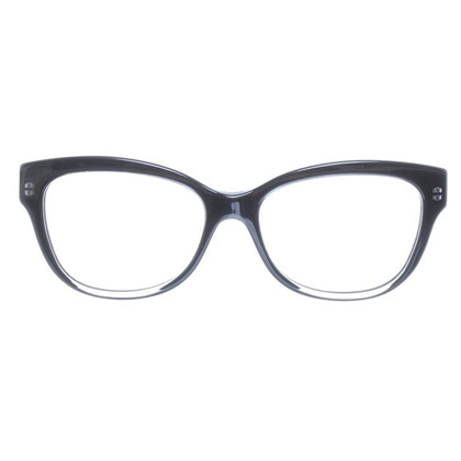 Armani Glasses in black