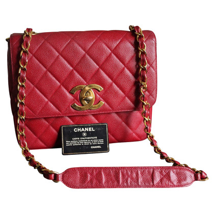 "Chanel ""Classic Flap Bag Medium"""