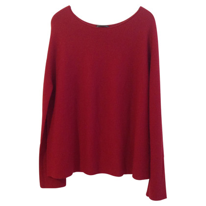 Drykorn Maglione in rosso