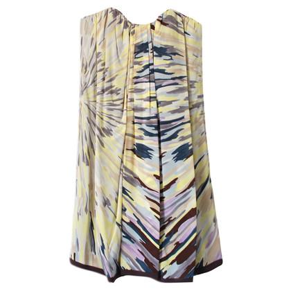 Missoni summer-dress