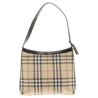 Burberry Shoulder bag with Nova-Check pattern