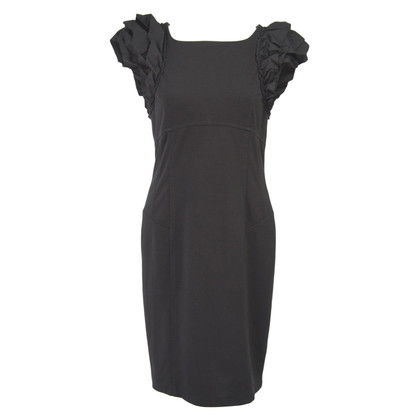 Ted Baker Dress with ruffles