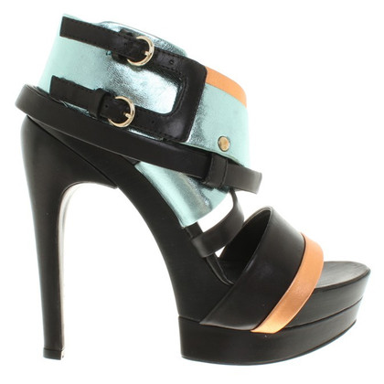 Other Designer Cinzia Aria - Platform Sandals