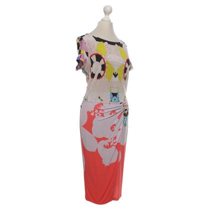 Etro kleurrijke kleding
