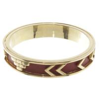 House of Harlow Goud gekleurde armband