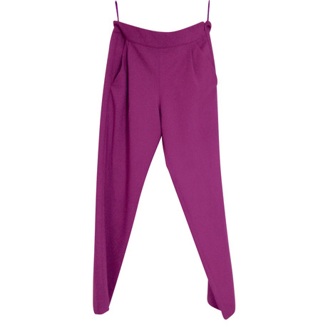 French Connection Hose Rosa / Pink