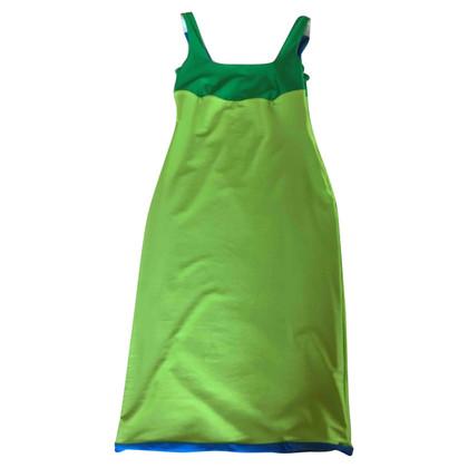 Fausto Puglisi Dress in green