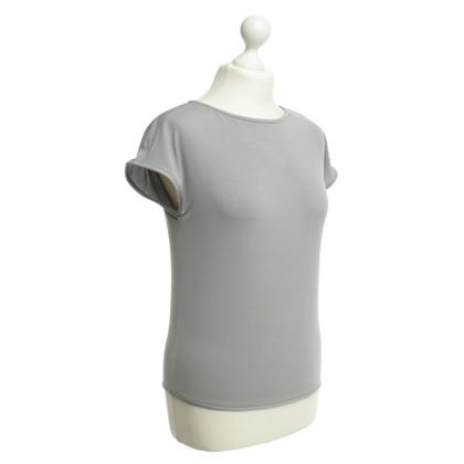 Giorgio Armani top in grey