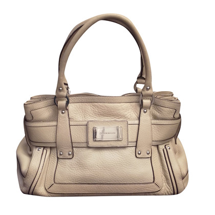 Karen Millen Leather Bag