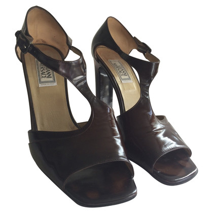 Gianni Versace sandales