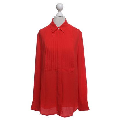 J. Crew Blouse in red