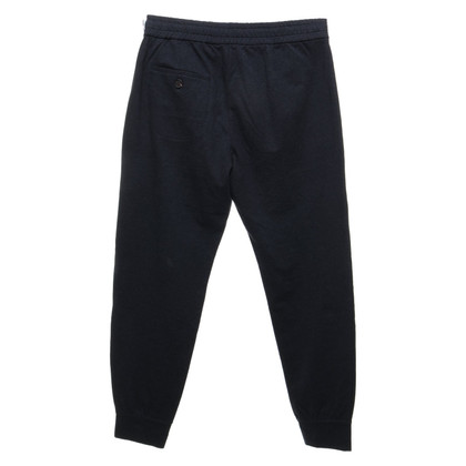 Brunello Cucinelli Jogpants in 3/4 length