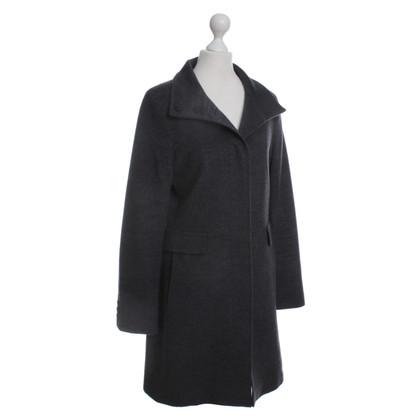 Max Mara Grey wool coat