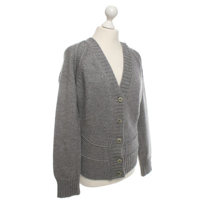 Closed Cardigan in grigio