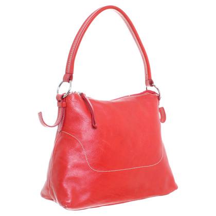 Coccinelle Handtasche in Rot