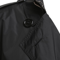 Burberry Trenchcoat in black