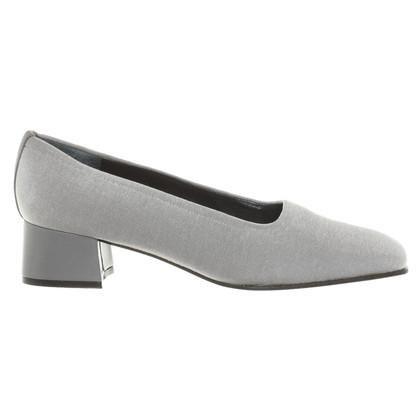 Stuart Weitzman pumps with stiletto heel