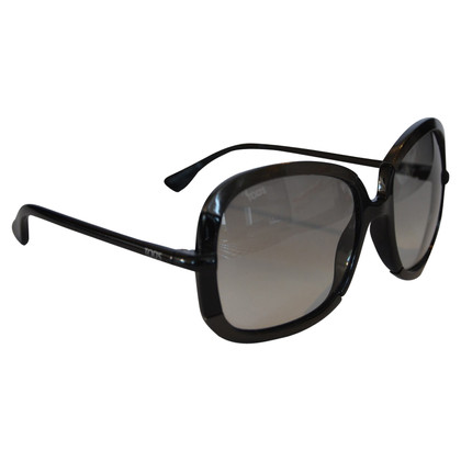 Tod's Sunglasses in Black / grey
